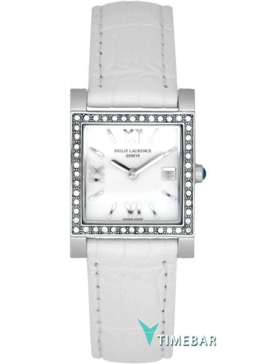 Наручные часы Philip Laurence PL12502ST-44A, стоимость: 5970 руб.