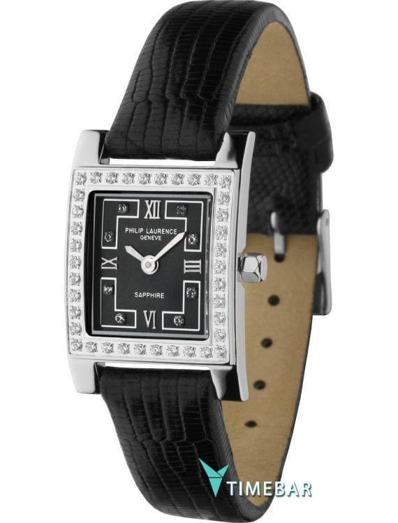 Наручные часы Philip Laurence PL12702ST-02E, стоимость: 7550 руб.