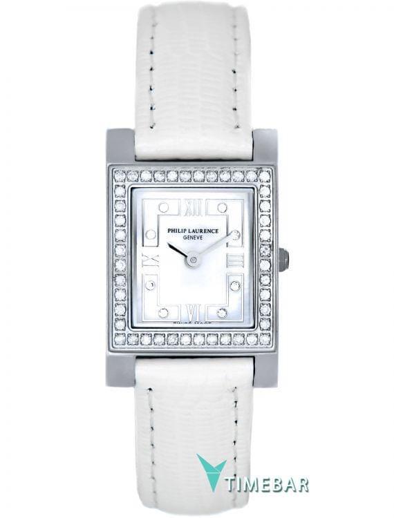 Наручные часы Philip Laurence PL12702ST-42P, стоимость: 14030 руб.