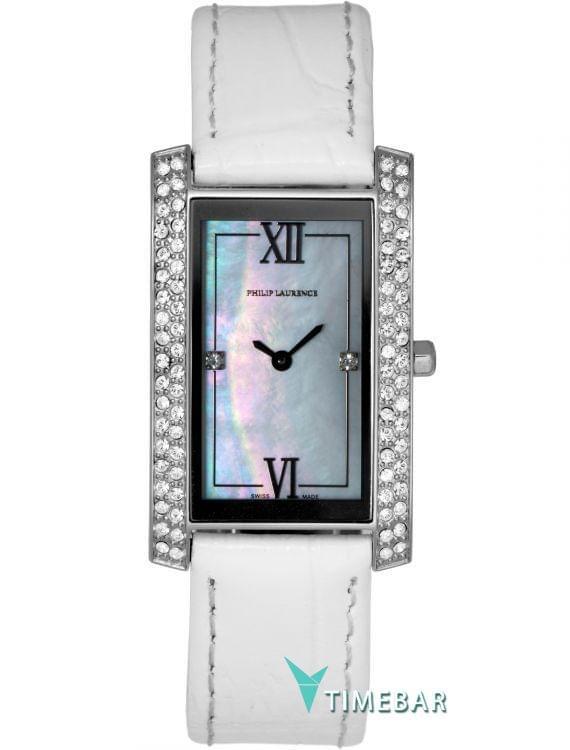 Наручные часы Philip Laurence PL24102ST-34M, стоимость: 7780 руб.