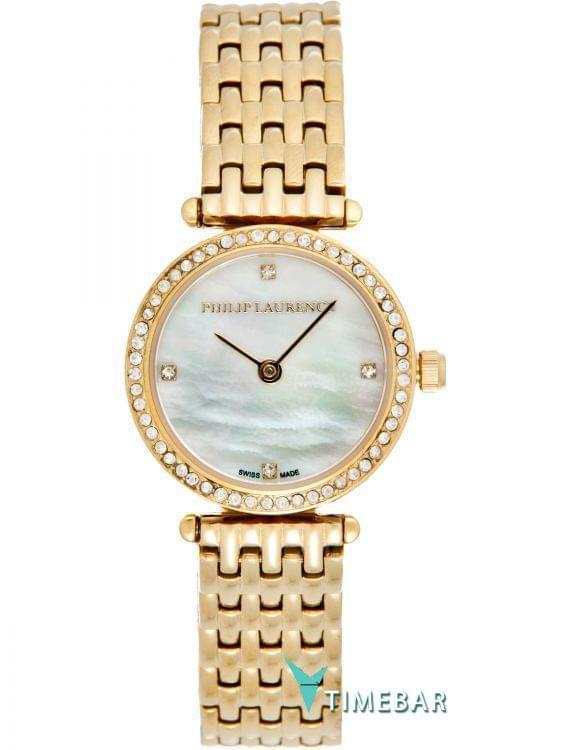Наручные часы Philip Laurence PL24311-61P, стоимость: 15170 руб.