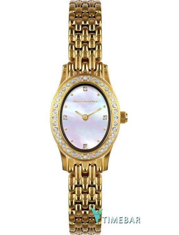 Наручные часы Philip Laurence PL24411-61P, стоимость: 11830 руб.