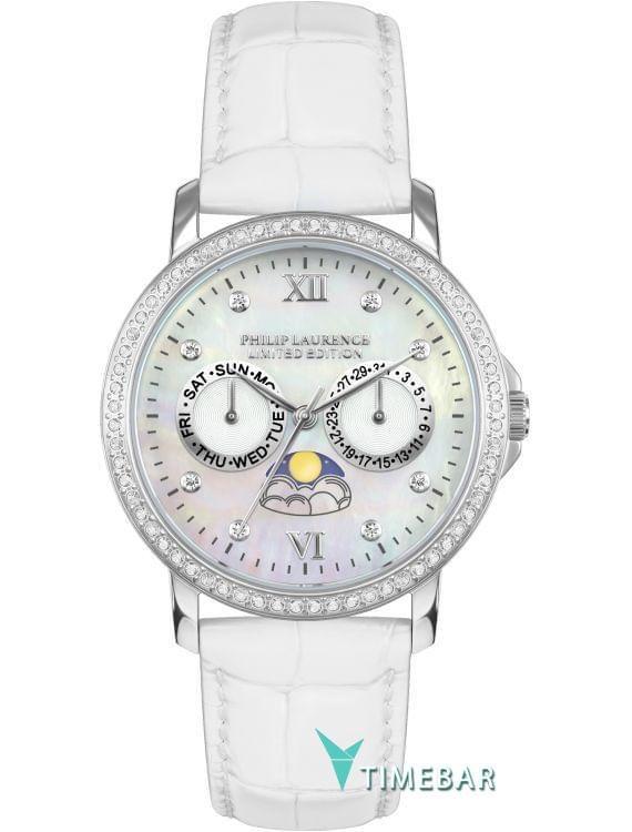Часы Philip Laurence PL256SS0-34M, стоимость: 20160 руб.