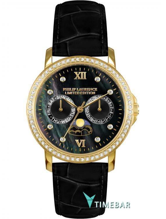 Часы Philip Laurence PL256SS1-14M, стоимость: 23790 руб.