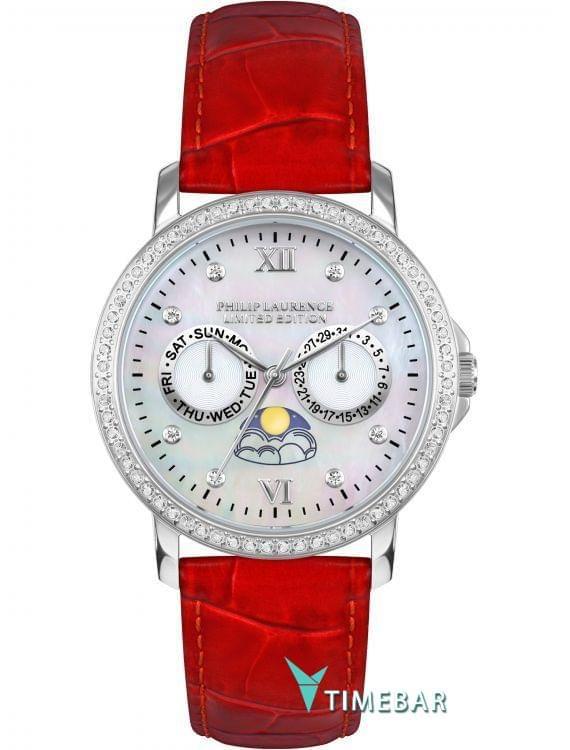 Часы Philip Laurence PL256SSO-44M, стоимость: 23520 руб.
