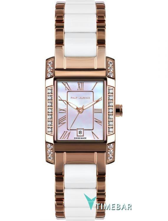 Наручные часы Philip Laurence PL260GS2-76MW, стоимость: 17810 руб.