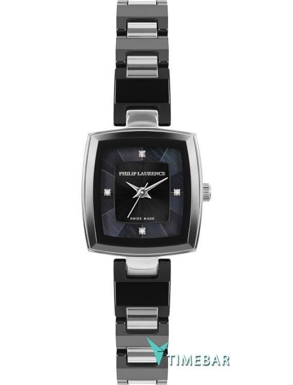 Часы Philip Laurence PLFCS01134M, стоимость: 10350 руб.