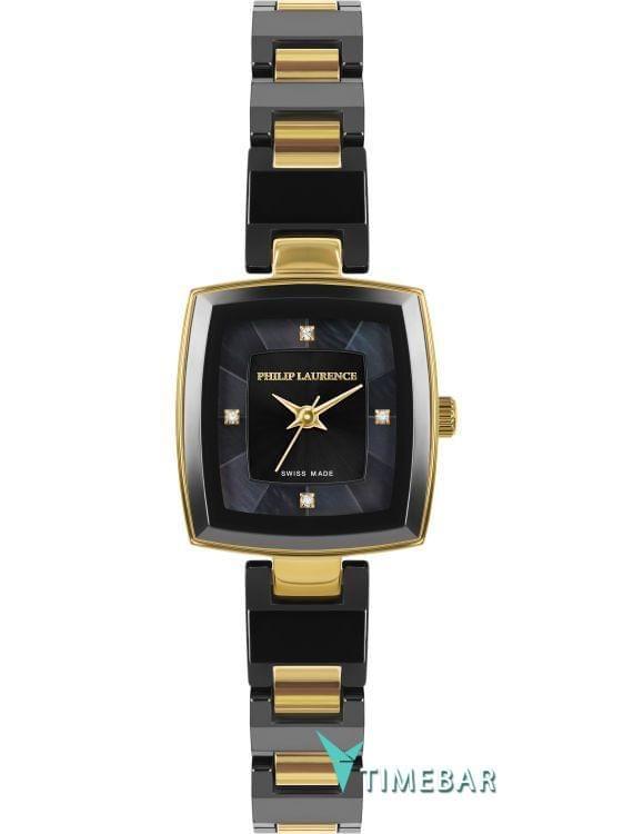 Часы Philip Laurence PLFCS1134MB, стоимость: 10500 руб.