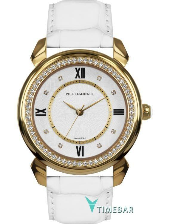 Часы Philip Laurence PLFS134W, стоимость: 22050 руб.