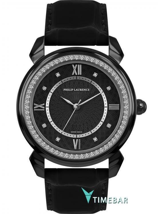 Часы Philip Laurence PLFS414B, стоимость: 16300 руб.