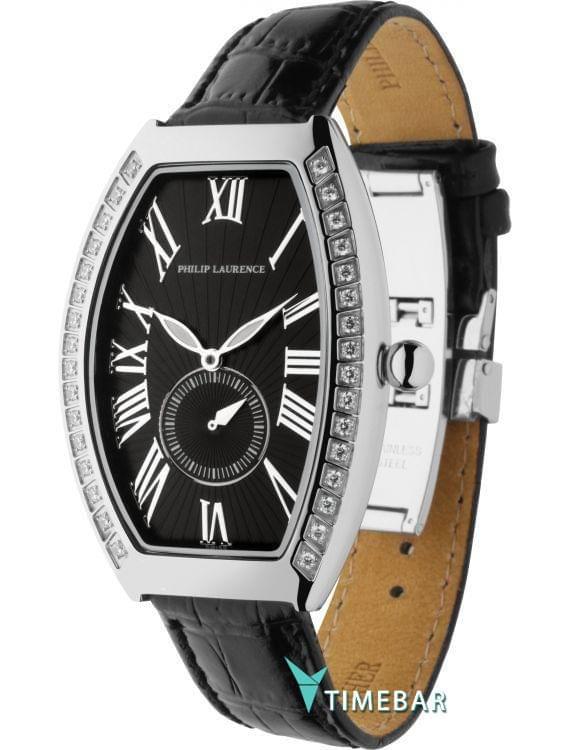 Наручные часы Philip Laurence PO21702ST-03E, стоимость: 6780 руб.