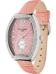 Наручные часы Philip Laurence PO21702ST-41R, стоимость: 7440 руб.