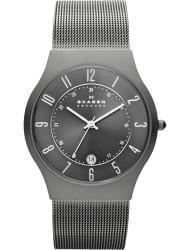 Наручные часы Skagen 233XLTTM, стоимость: 7290 руб.