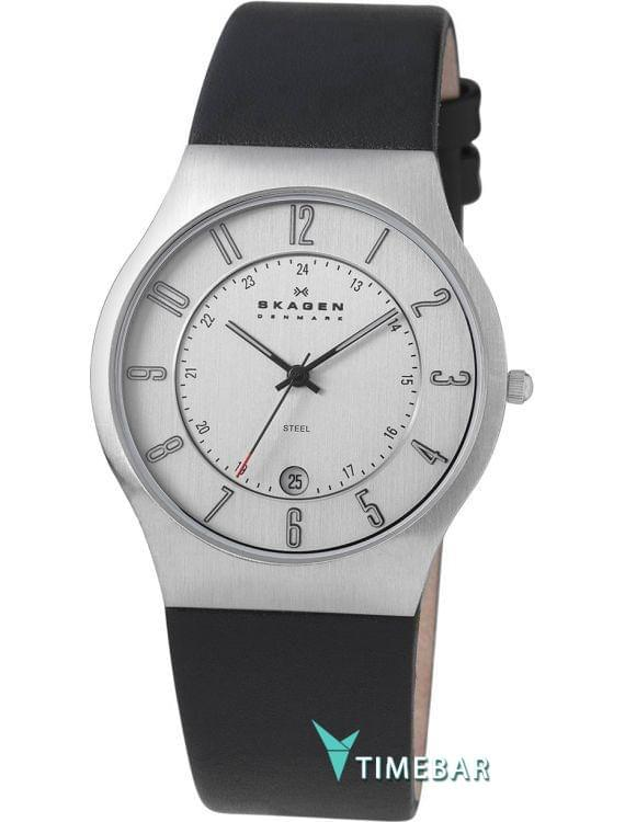 Наручные часы Skagen 233XXLSLC, стоимость: 6360 руб.