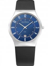 Наручные часы Skagen 233XXLSLN, стоимость: 7060 руб.
