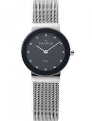 Наручные часы Skagen 358SSSBD, стоимость: 5500 руб.