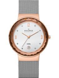 Наручные часы Skagen 456LRS, стоимость: 9730 руб.