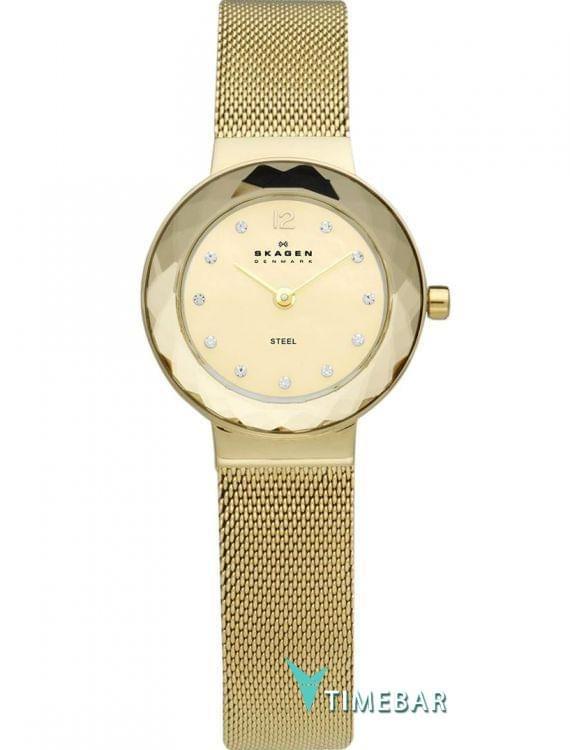 Наручные часы Skagen 456SGSG, стоимость: 5960 руб.