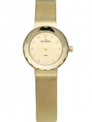 Наручные часы Skagen 456SGSG, стоимость: 13450 руб.