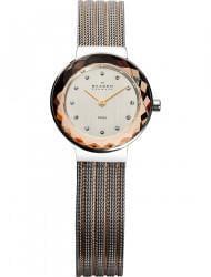 Наручные часы Skagen 456SRS1, стоимость: 9730 руб.