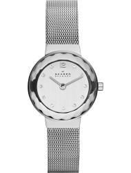 Наручные часы Skagen 456SSS, стоимость: 10490 руб.