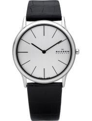 Наручные часы Skagen 858XLSLC, стоимость: 8080 руб.