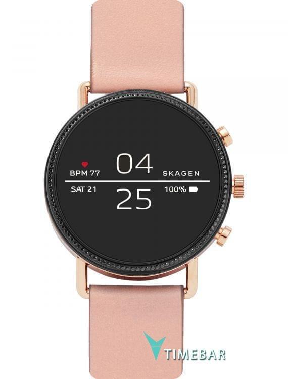 Умные часы Skagen SKT5107, стоимость: 28990 руб.