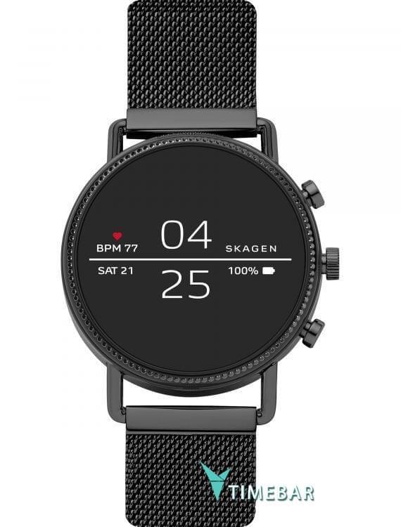 Умные часы Skagen SKT5109, стоимость: 25990 руб.