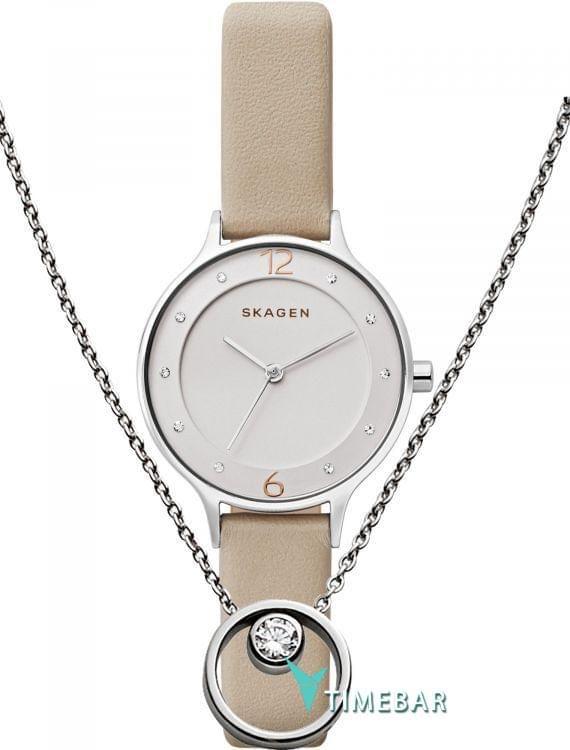 Наручные часы Skagen SKW1100, стоимость: 10600 руб.