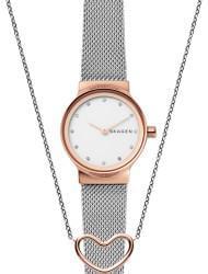 Наручные часы Skagen SKW1101, стоимость: 9350 руб.