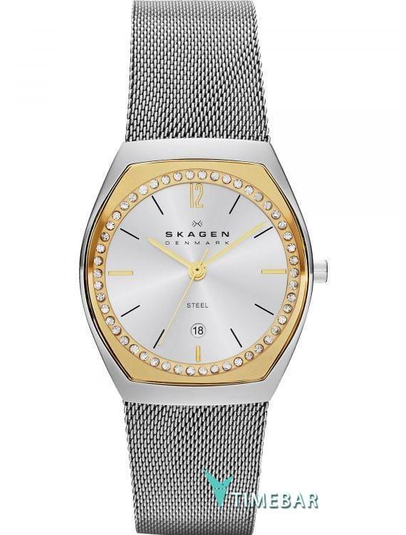 Наручные часы Skagen SKW2050, стоимость: 14900 руб.