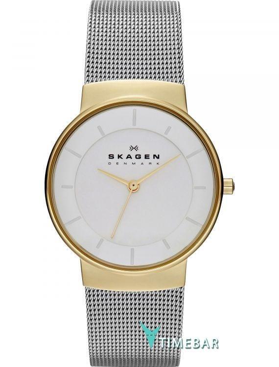 Наручные часы Skagen SKW2076, стоимость: 10720 руб.