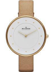 Наручные часы Skagen SKW2137, стоимость: 6590 руб.