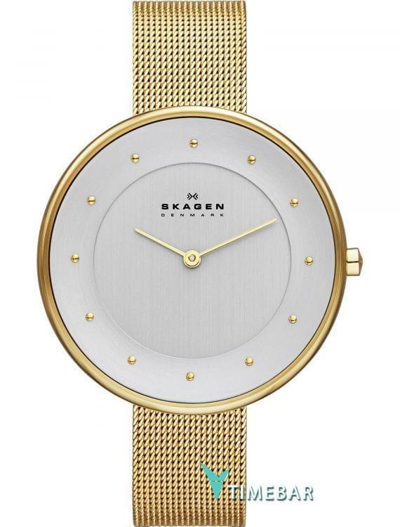 Наручные часы Skagen SKW2141, стоимость: 7290 руб.