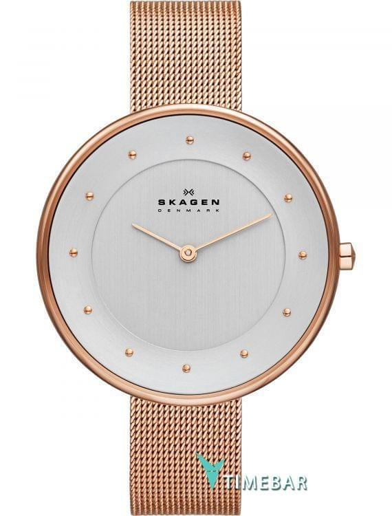 Наручные часы Skagen SKW2142, стоимость: 6480 руб.