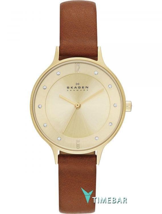Наручные часы Skagen SKW2147, стоимость: 5950 руб.