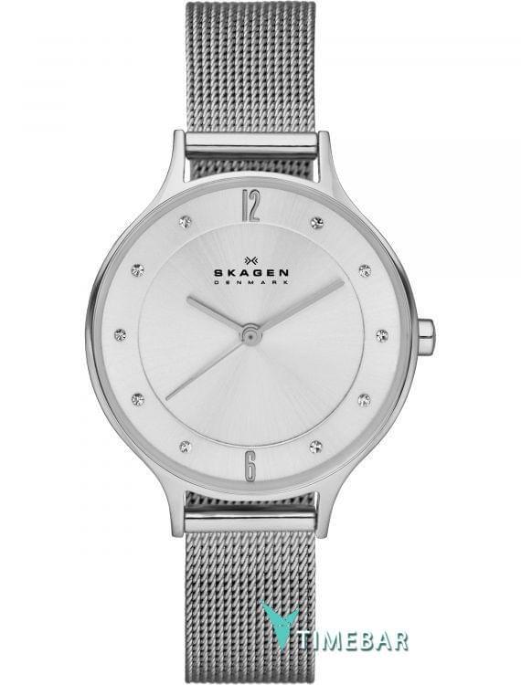 Наручные часы Skagen SKW2149, стоимость: 10490 руб.