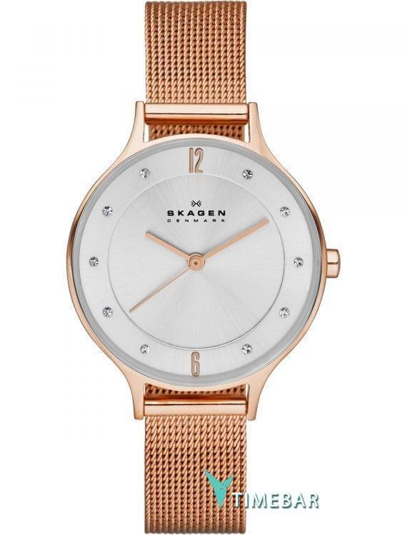 Wrist watch Skagen SKW2151, cost: 169 €