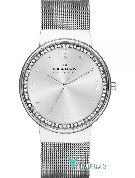 Наручные часы Skagen SKW2152, стоимость: 12160 руб.