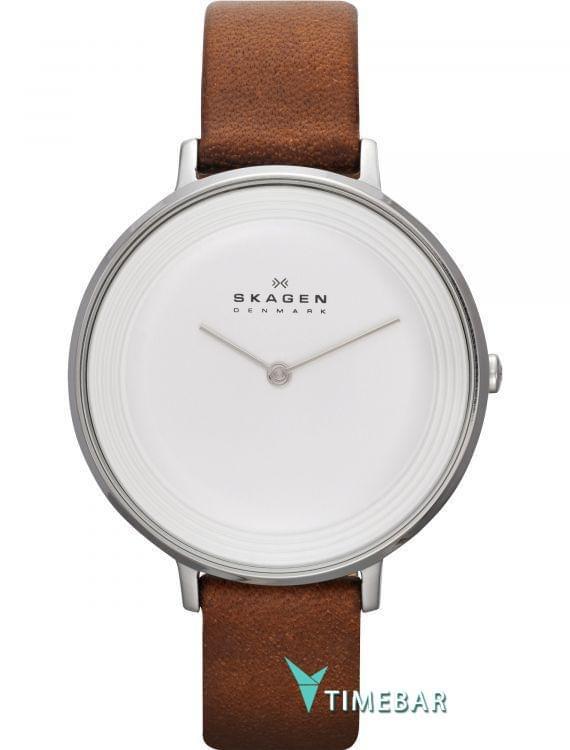 Наручные часы Skagen SKW2214, стоимость: 7640 руб.