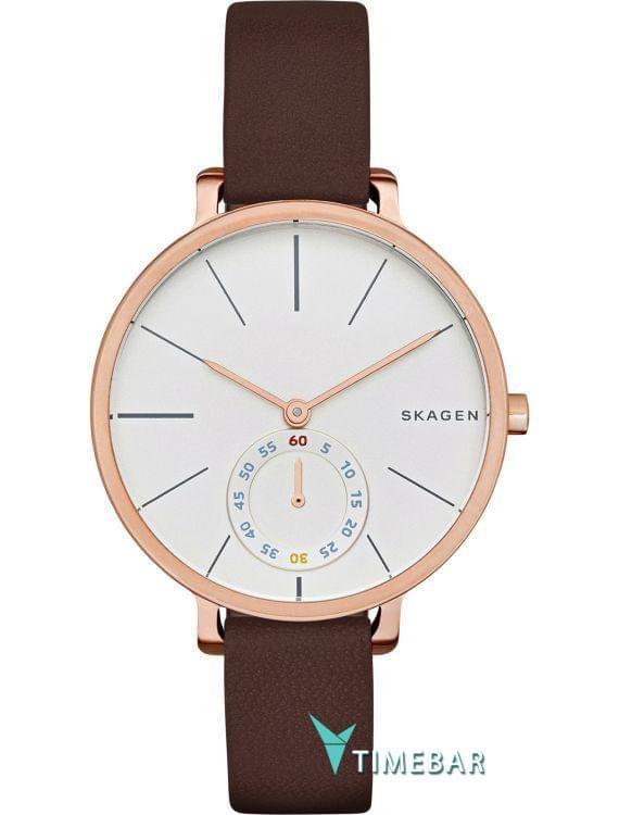 Наручные часы Skagen SKW2356, стоимость: 8300 руб.