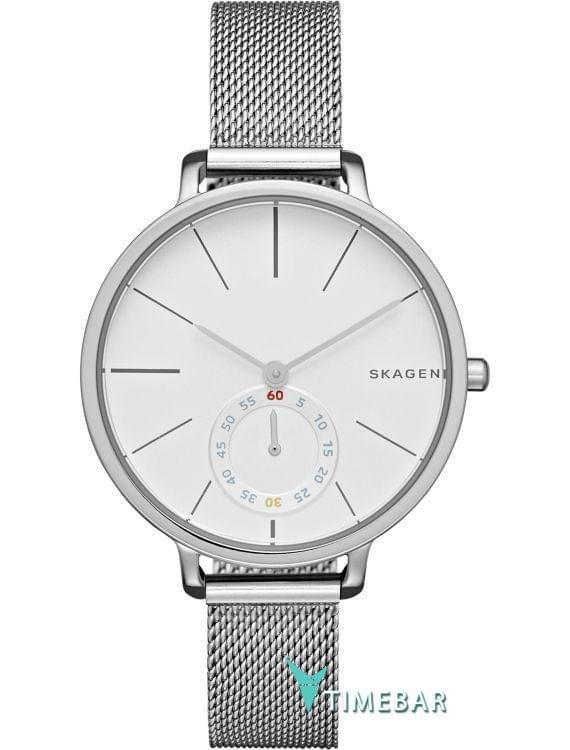 Наручные часы Skagen SKW2358, стоимость: 6760 руб.