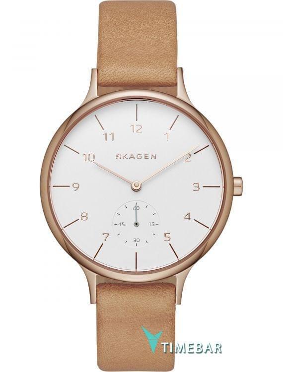Наручные часы Skagen SKW2405, стоимость: 7290 руб.