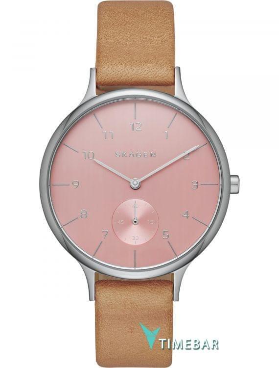 Наручные часы Skagen SKW2406, стоимость: 17100 руб.