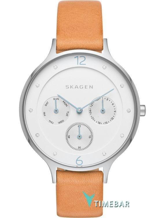 Наручные часы Skagen SKW2449, стоимость: 14300 руб.