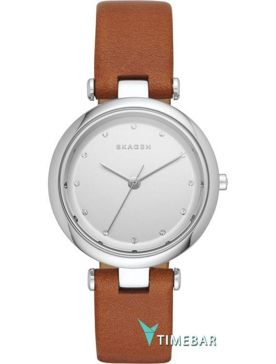 Наручные часы Skagen SKW2458, стоимость: 18100 руб.