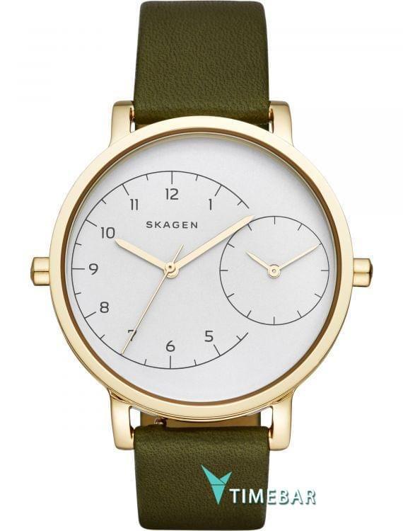 Наручные часы Skagen SKW2476, стоимость: 11460 руб.