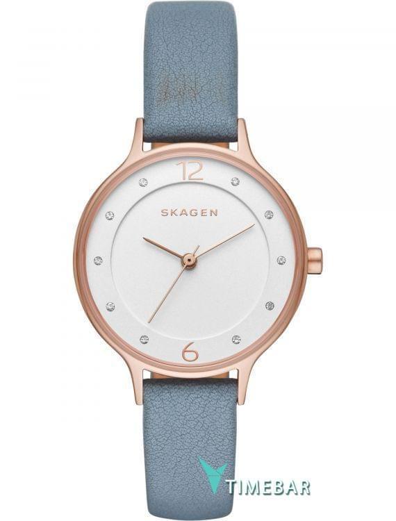 Наручные часы Skagen SKW2497, стоимость: 8040 руб.
