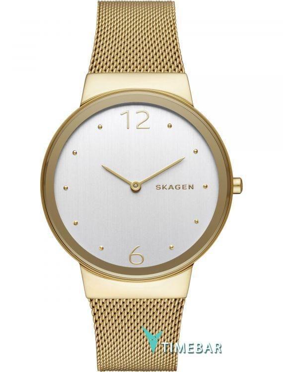 Наручные часы Skagen SKW2519, стоимость: 11340 руб.