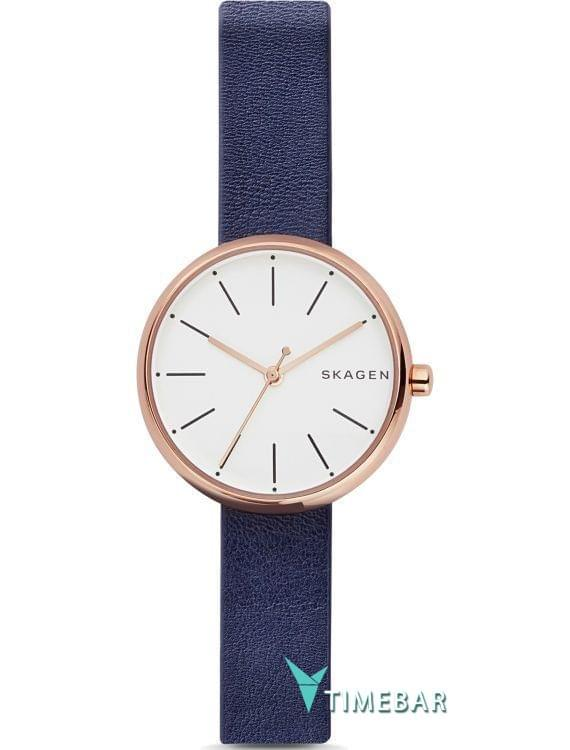 Wrist watch Skagen SKW2592, cost: 89 €